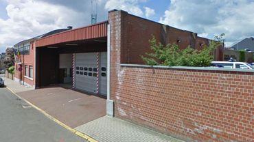 Les pompiers de Herve déménageront d'ici 2021 dans un nouveau bâtiment. Du coup, leur caserne sera réaffectée...