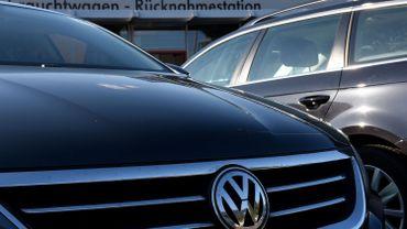 Tricherie antipollution: Test-Achats introduit une action collective contre Volkswagen