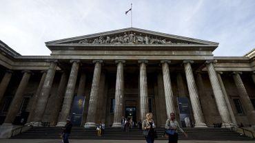 La plus grande exposition consacrée aux mangas hors du Japon ouvre ses portes jeudi au British Museum de Londres.