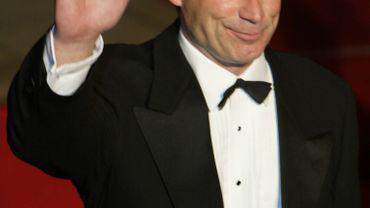 """L'ancien James Bond Timothy Dalton sera l'un des héros d'une série conçue par le duo derrière """"Skyfall"""""""