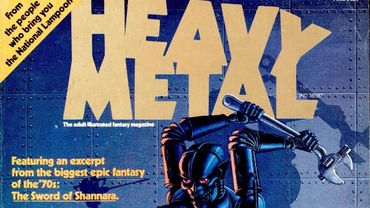 Heavy Metal 1977