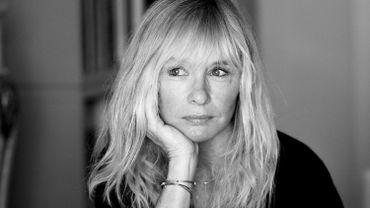 """Anaïs Jeanneret : """"Ce qu'il y a de commun à mes livres, c'est la solitude"""""""