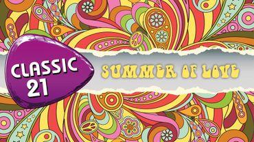 Le 'Summer of Love' de Classic 21
