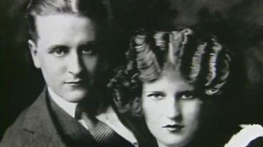 Francis Scott Fitzgerald et Zelda, la nuit n'était pas si tendre