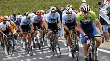 Jamais encore l'Afrique n'a accueilli les mondiaux de cyclisme sur ses terres