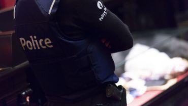 La police ouvre une enquête interne après une intervention sur la place Ste-Catherine