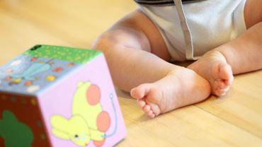 La pollution dangereuse pour le cerveau des bébés
