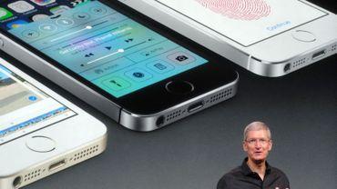 Apple n'apprécierait pas que l'on critique ses dirigeants