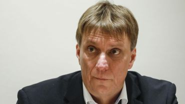 Yves Ghequiere, bourgmestre non nommé de Linkebeek