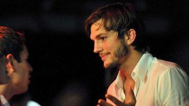 Ashton Kutcher incarnera Steve Jobd