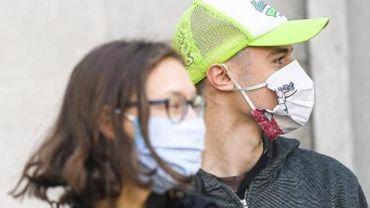 Près de 40 millions de masques chirurgicaux ont déjà été distribués