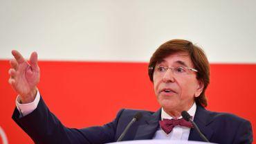 """""""En politique, de temps en temps, il faut savoir se taire"""", déclarait Benoît Lutgen. Dans sa réponse, Elio Di Rupo a décidé de le prendre au mot."""