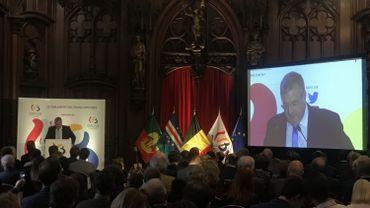 La Fédération Wallonie-Bruxelles en fête rappelle ses missions essentielles