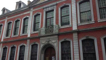 Musée d'Ansembourg à Liège
