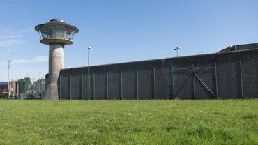 La grève se poursuit à la prison de Lantin