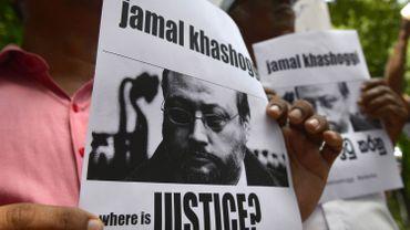 Selon des responsables turcs, Khashoggi a été tué par une équipe d'agents venus de Riyad.