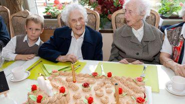 Illustration - Des prêts à taux zéro pour permettre aux personnes âgées d'aménager leur domicile.