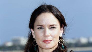 """Sarah Wayne Callies est connue pour ses rôles dans """"Prison Break"""" et """"Walking Dead"""""""