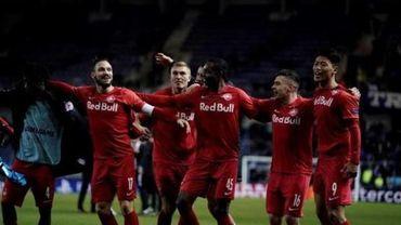 Coronavirus - Le RB Salzbourg s'offre la Coupe pour la reprise du football en Autriche