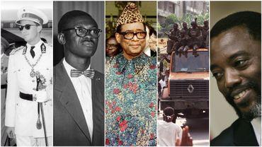 Le pays n'a jamais connu de transition pacifique depuis son accession à l'indépendance en 1960.