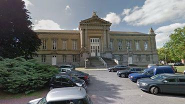 Paul-Olivier Delannois a de nouveau interpellé le ministre de la Justice sur la situation du palais de justice de Tournai