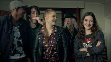 Jezabel remporte le prix du meilleur drame au Sicily Web Fest