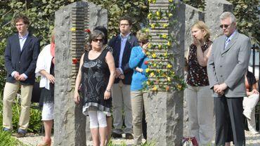 Rwanda: hommage aux 22 Belges tués lors du génocide de 1994