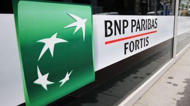 BNP Paribas Fortis envisage de se séparer de postes de cadres