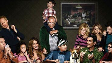 """""""Modern Family"""" pourrait remporter son sixième titre consécutif aux prochains Emmy Awards"""
