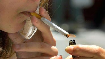À Paris, il sera interdit de fumer dans les pleines de jeu.