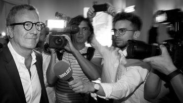 Commission d'enquête parlementaire: Yvan Mayeur défend le rôle du Samusocial