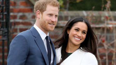 Meghan Markle et le prince Harry : un récap du Megxit
