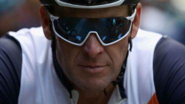 Lance Armstrong n'a aucun regret et referait tout ce qu'il a fait
