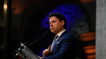 Le gouvernement italien adopte un décret de 25milliards d'euros pour soutenir l'économie
