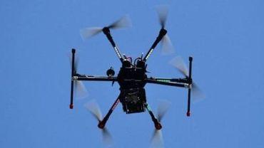 GB: une prison s'équipe d'un bouclier virtuel anti-drones