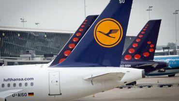 Que va signifier la reprise de Brussels Airlines par Lufthansa?