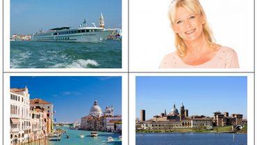 La croisière Vivacité vous fera naviguer en Vénétie et Lombardie du 24 au 30 mai 2020