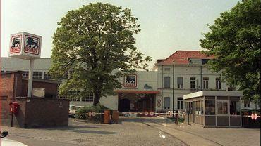 La Région bruxelloise prépare déjà l'avenir du site de Delhaize à Molenbeek.