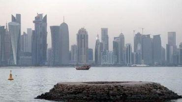 Selon une rumeur persistante, l'Arabie saoudite voudrait transformer le Qatar en île