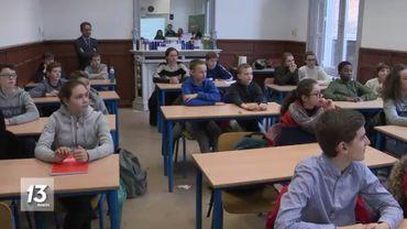 Le reportage tourné dans cette école a suscité des réactions