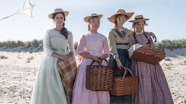 """""""Les Quatre Filles du docteur March"""" de Greta Gerwig sortira le 8 janvier 2020 dans les salles de cinéma de Belgique."""
