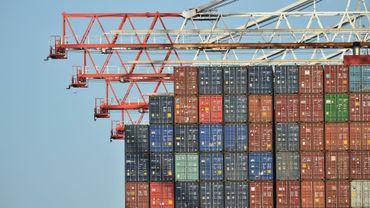 Le gouvernement britannique souhaite un accord d'union douanière intérimaire d'environ deux ans avec l'UE après le Brexit