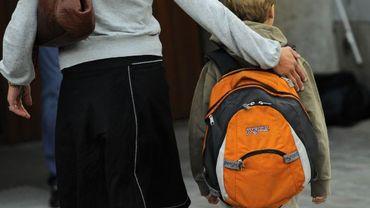 """Les """"Espaces-Rencontres"""" sont des lieux d'accueil où des parents peuvent renouer le contact avec leur enfant, généralement placé par le tribunal de la jeunesse (photo d'illustration)."""