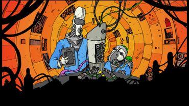 """The Inspection Chamber"" : la 1ère histoire sonore interactive sur assistant personnel"