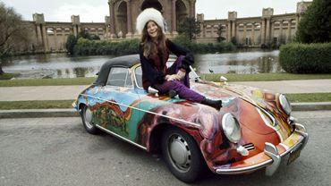 Les voitures dans Rock & Roll Attitude
