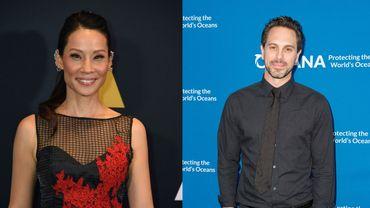 "Lucy Liu et Thomas Sadoski seront réunis au grand écran dans ""The Last Weekend in May"""