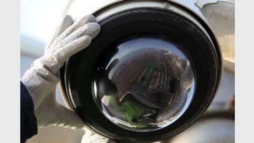 Au total, la zone de police Montgomery disposera d'ici 2018 de 96 cameras.