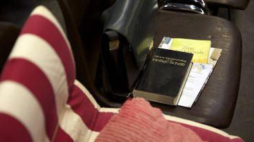25 000 témoins de Jehovah attendus ce dimanche au Heysel