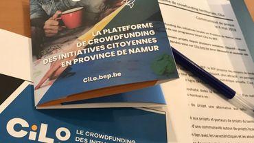 Une plateforme pour collecter des fonds pour des initiatives locales