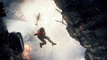"""Box-office mondial : """"San Andreas"""" continue de secouer et reste en tête"""